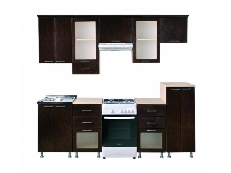 Кухня Людмила 18