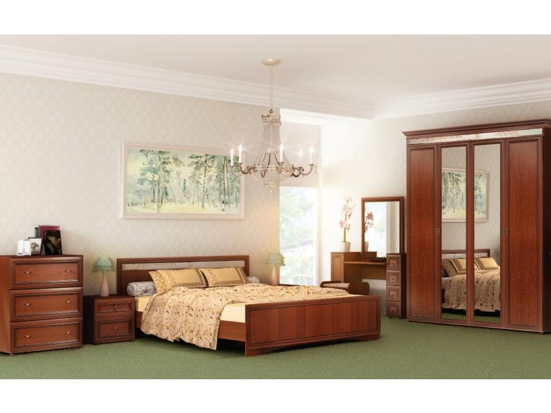 Спальный гарнитур «Ластория»