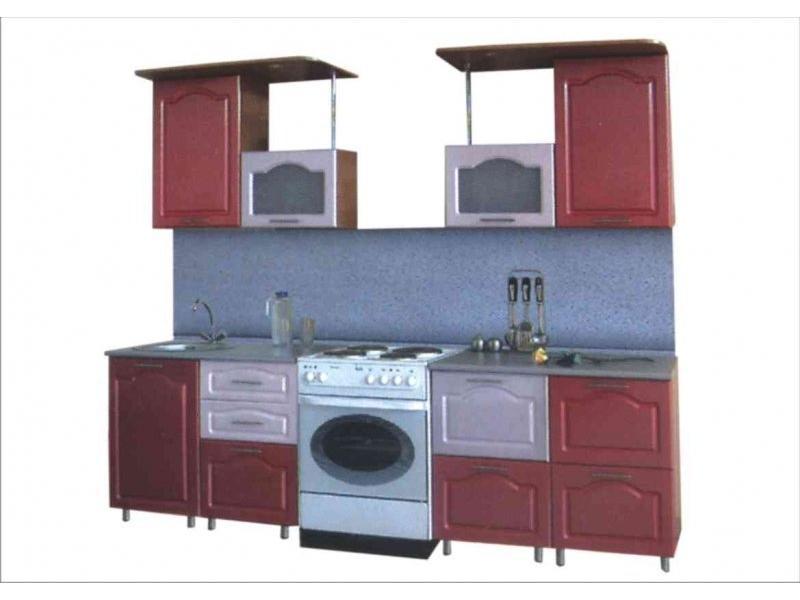 Кухня Виола-8 МДФ