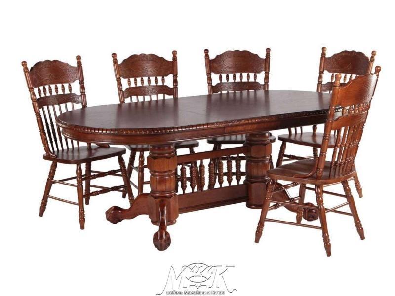 Стол обеденный HNDT 4296