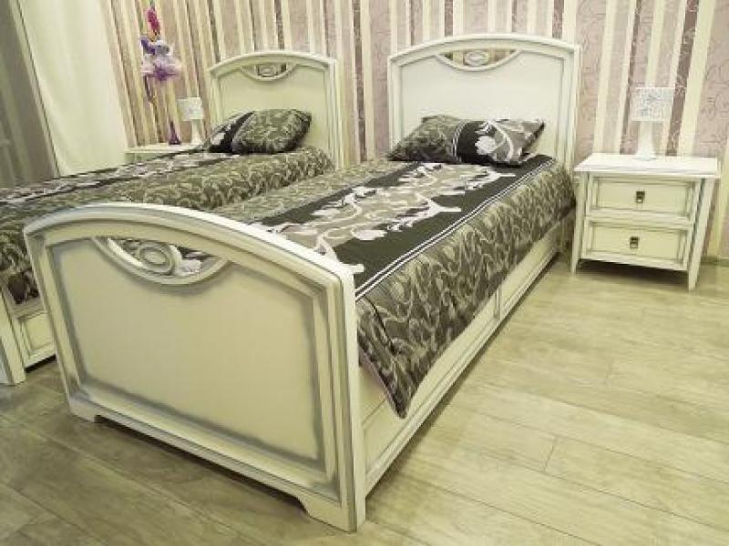 Кровать Пеппи