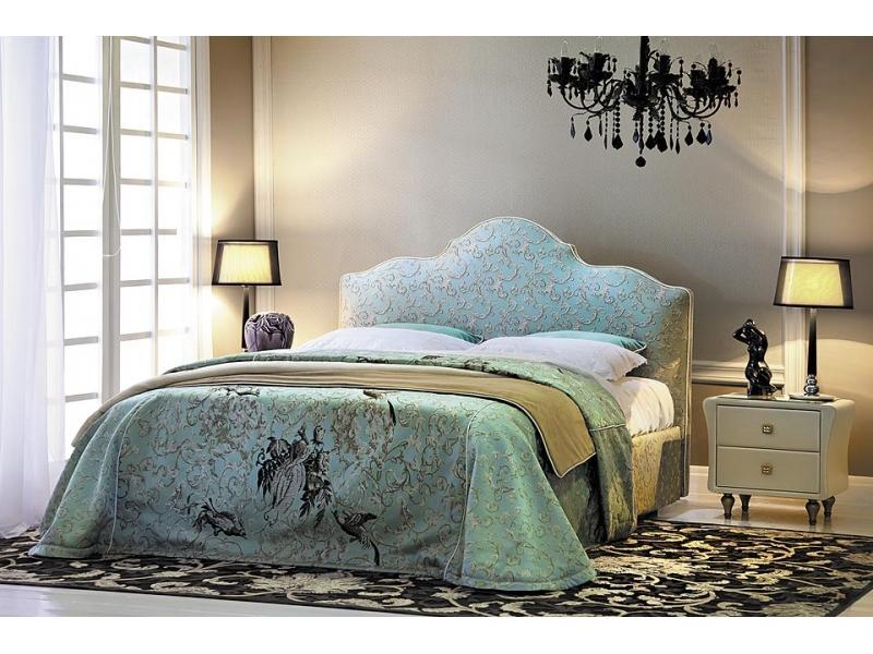 Кровать Дьюла