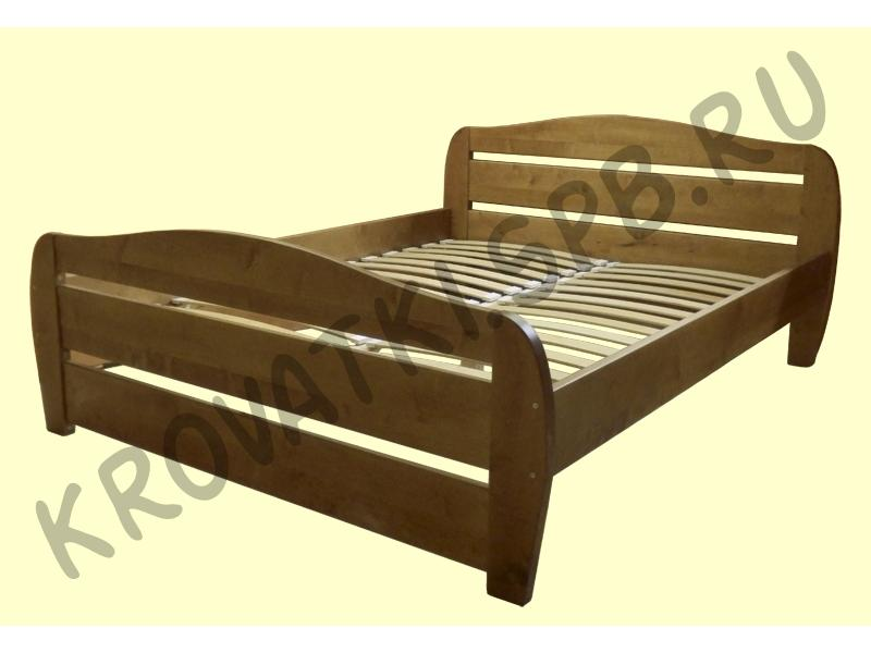 Кровать Парнас