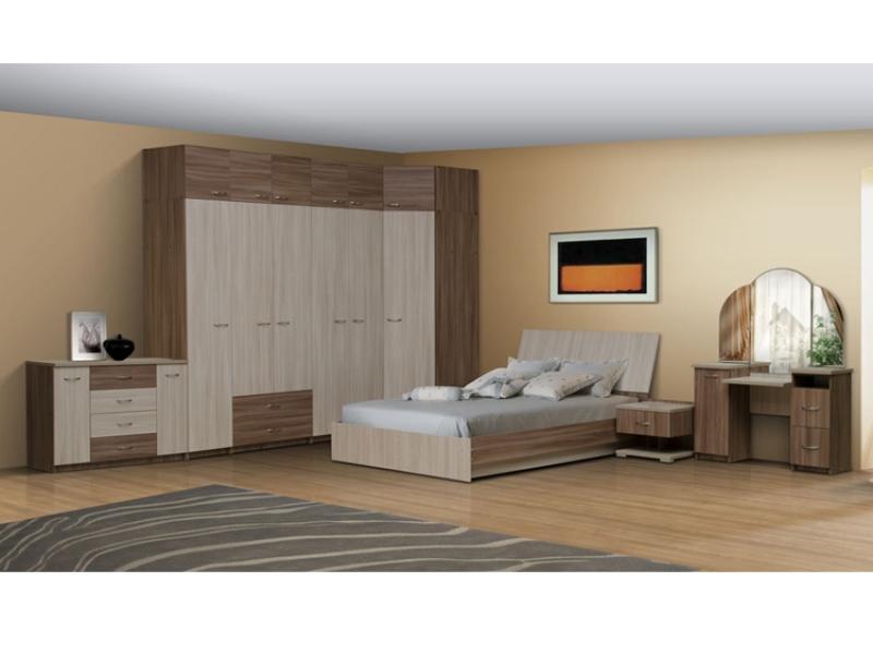 Спальный гарнитур Соня-М
