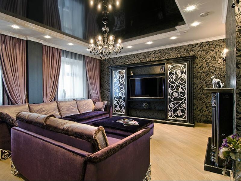 мебельная фабрика камеа г новосибирск гостиная стенка эдем