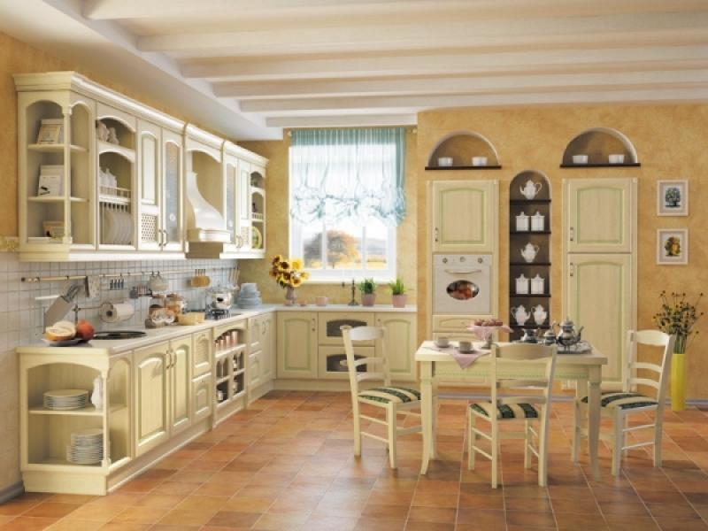 Кухня Наполи
