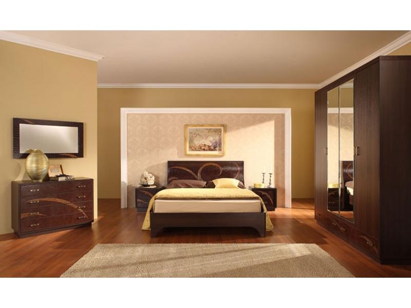 Спальня Эмили