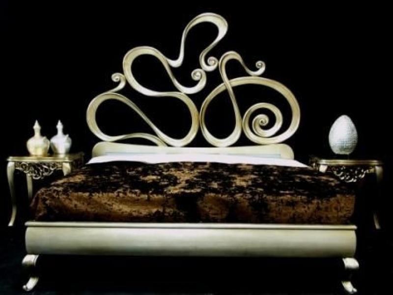 Кровать BBD 0015
