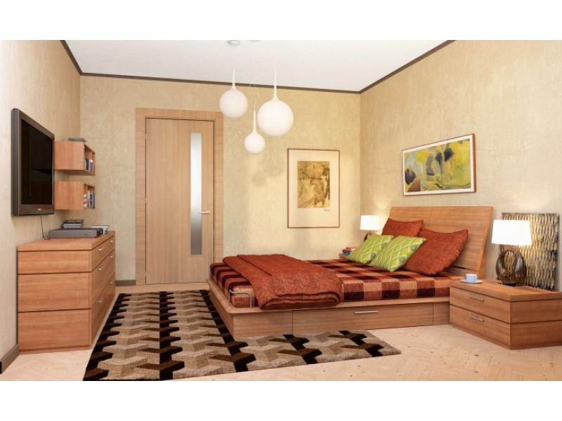 Спальня 027