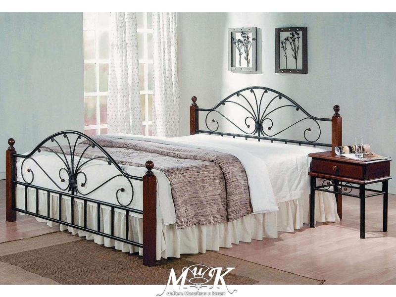 Кровать АТ 9027