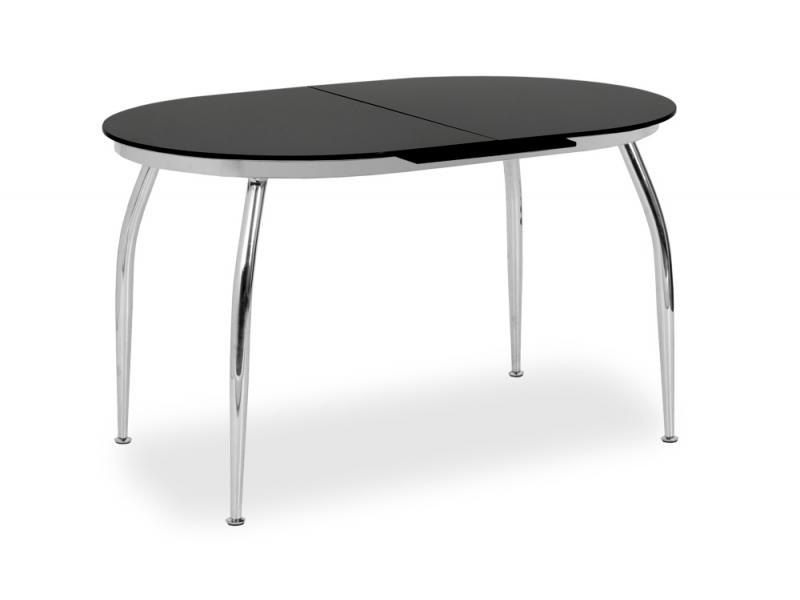 Стол обеденный Oslo black