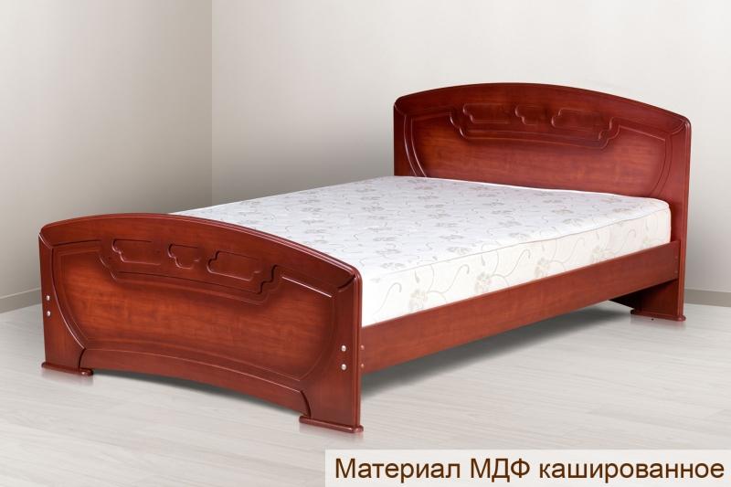 Кровать «Премьера»