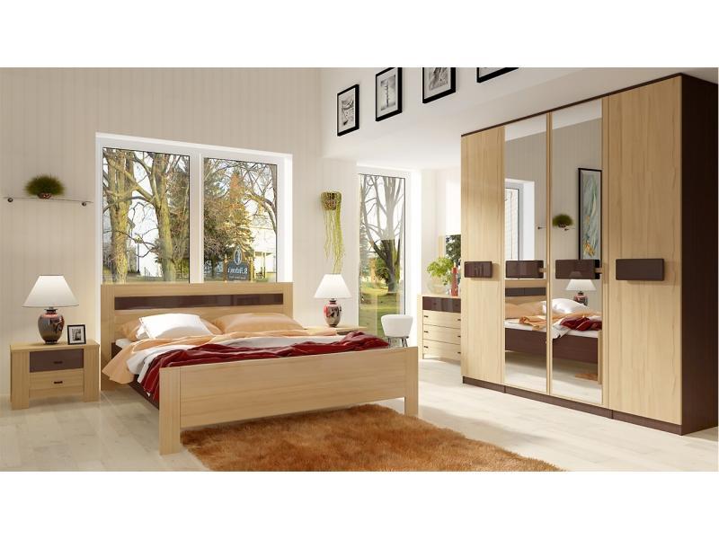 Спальный гарнитур «Палермо»