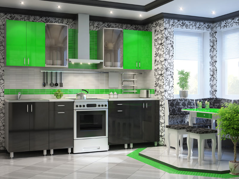Кухня Эмилия-9