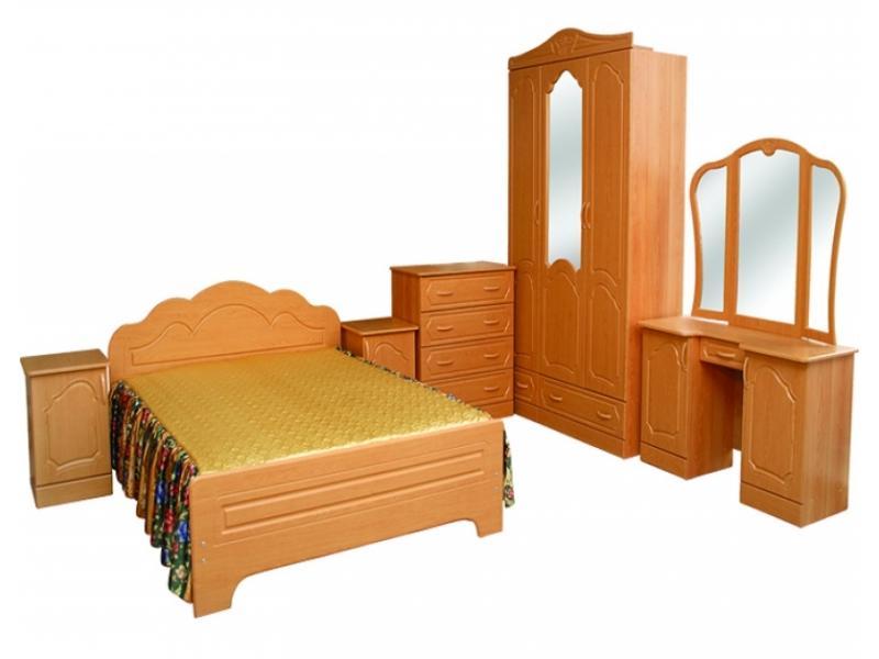 Спальня Карина 01