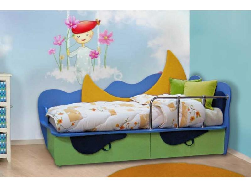 детская кровать 4