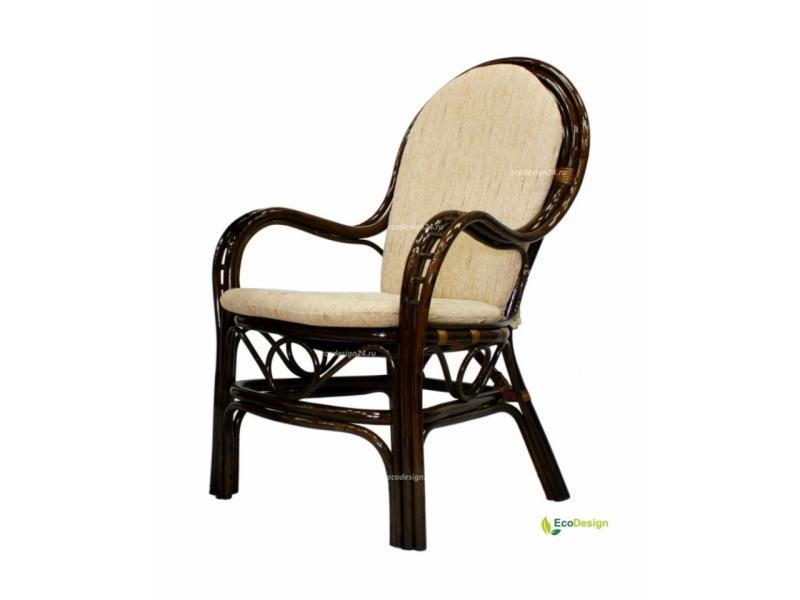 Кресло из натурального ротанга Marisa