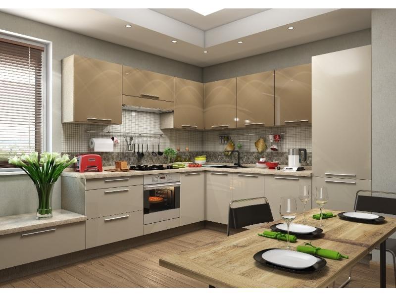 Кухня Interium Модерн 02