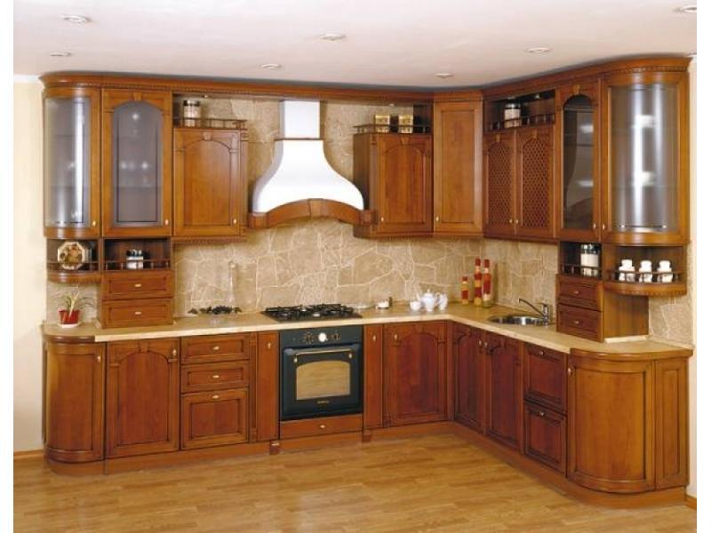 Кухня Арена массив