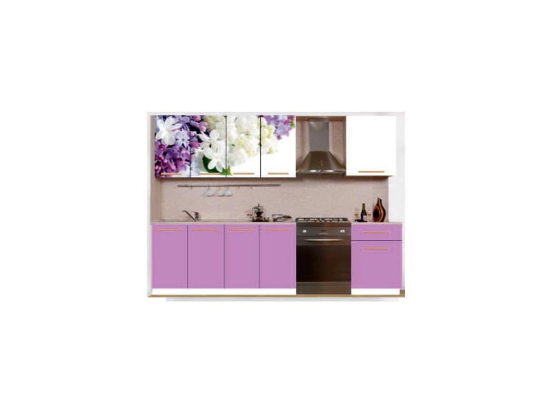 Кухня прямая Мария 18