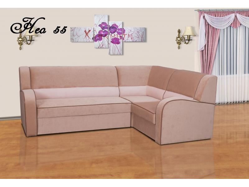 Угловой диван Нео 55
