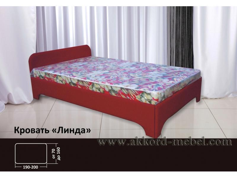 кровать Линда