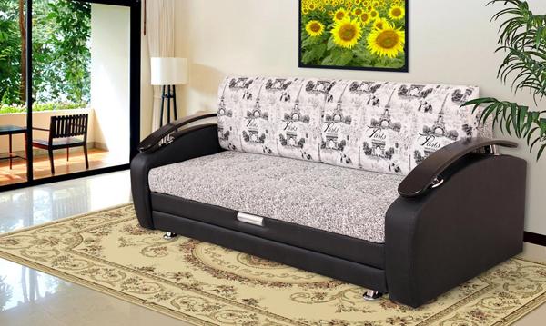 Диван-кровать Премиум-5