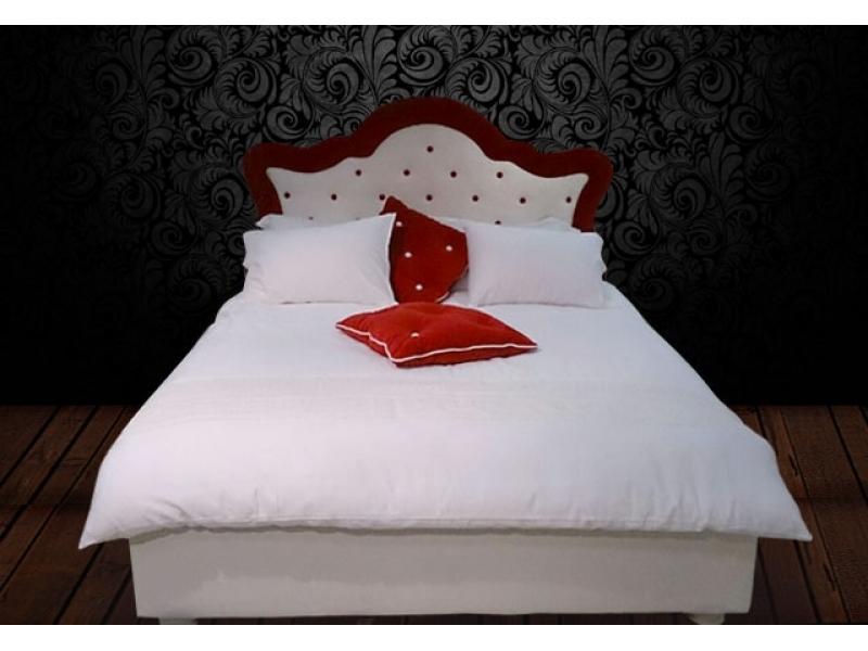 Кровать Пампадур