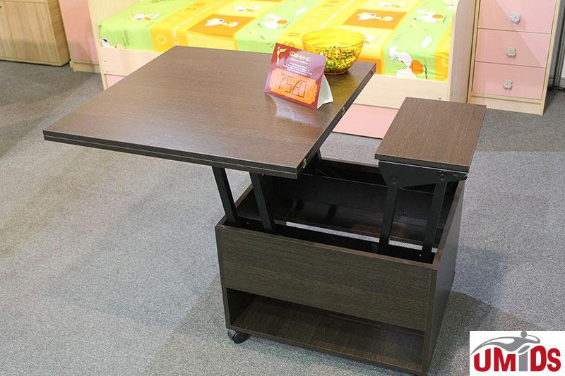 Мебельная выставка Краснодар: Стол трансформер