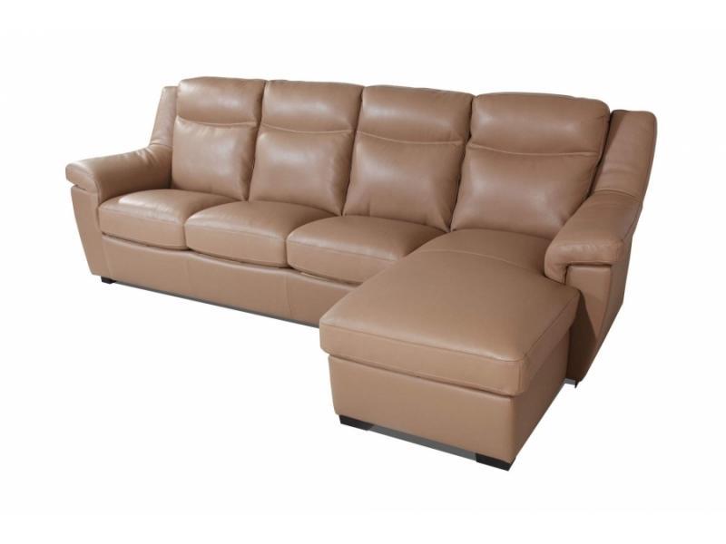 Эльба диван-кровать с шезлонгом (Эльба 4)