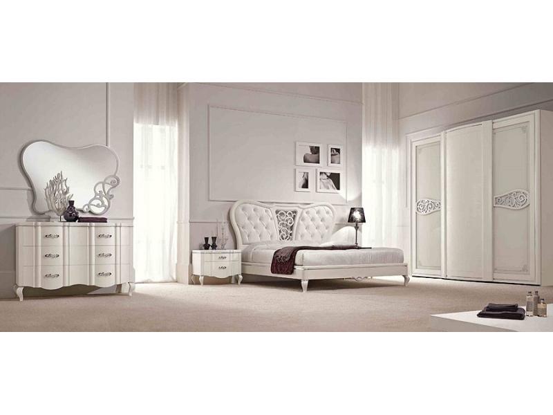 Спальня FUSION