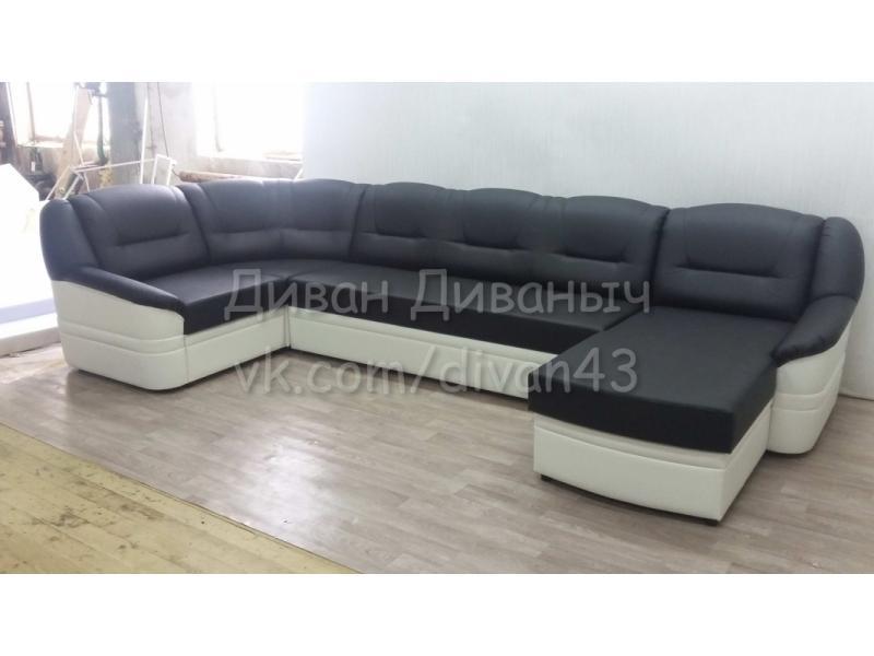 мебельная фабрика диван диваныч г киров производство мебели
