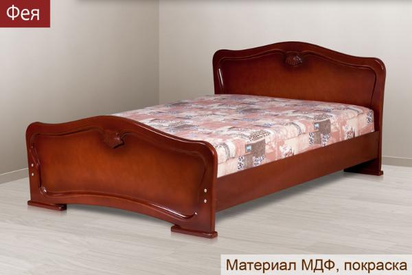 Кровать «Фея»