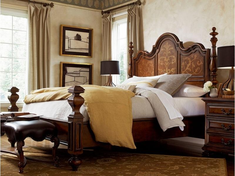 Спальный гарнитур Escalera