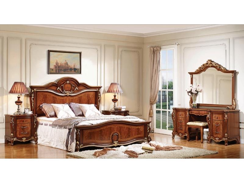 Спальня Даниэлла