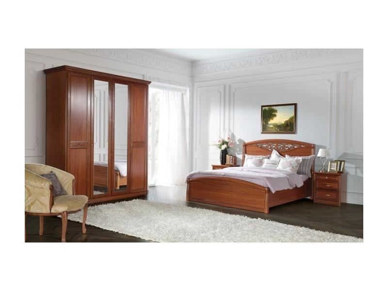 Спальня San Remo (Ciliegio)