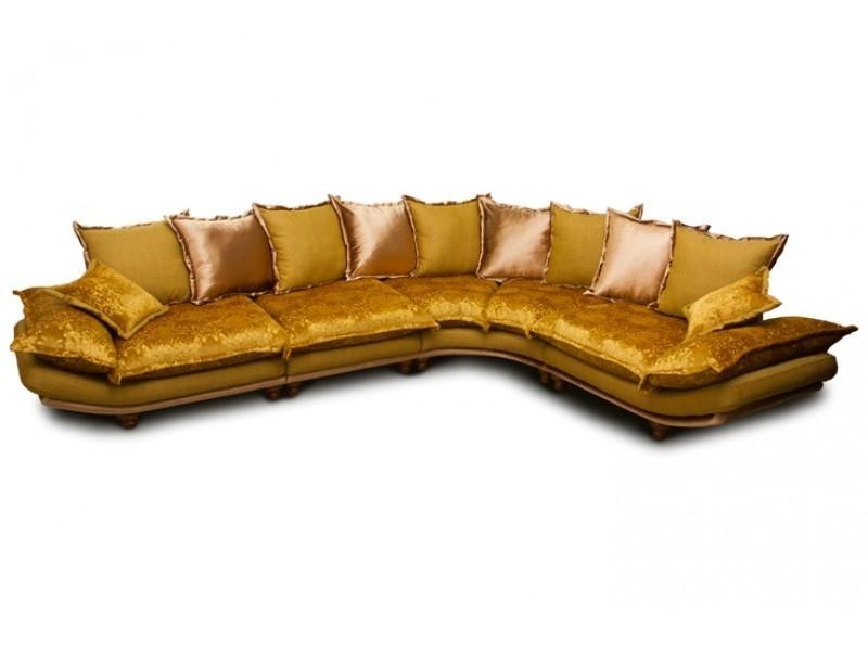 Угловой диван Елена-28