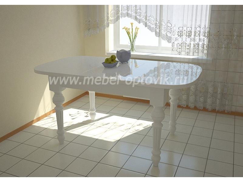 Стол обеденный раскладной С261