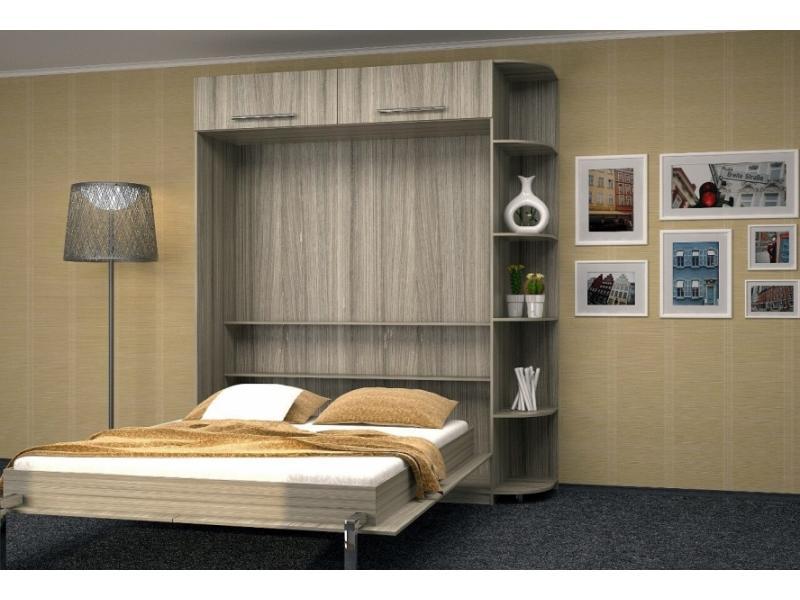 Шкаф-кровать ВЕЛЕНА-6
