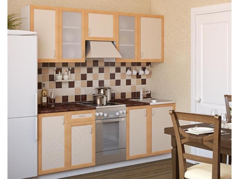 Кухонный гарнитур Техно бук