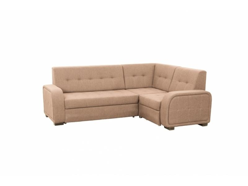 Угловой диван Подиум