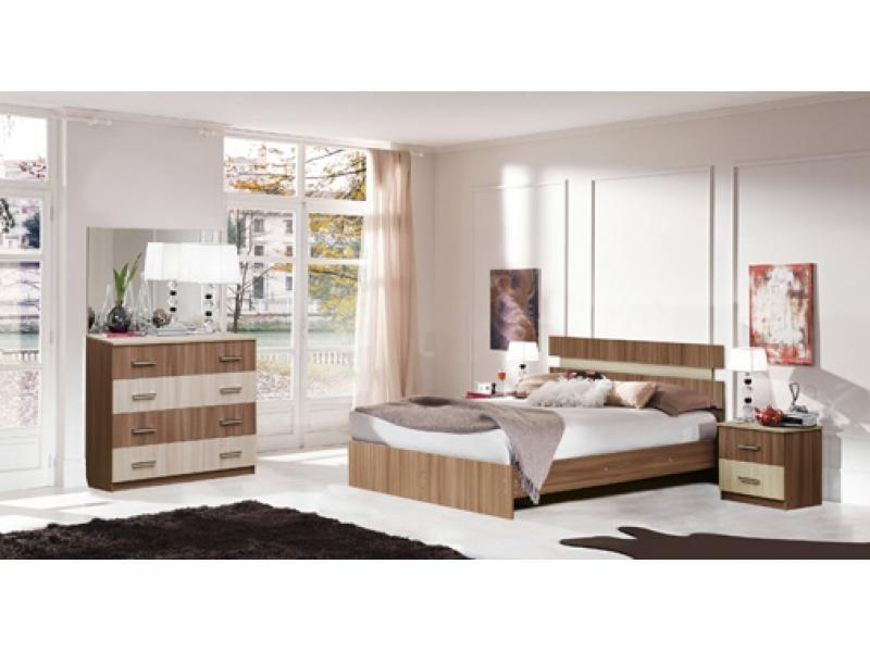 Спальня модульная Вербена