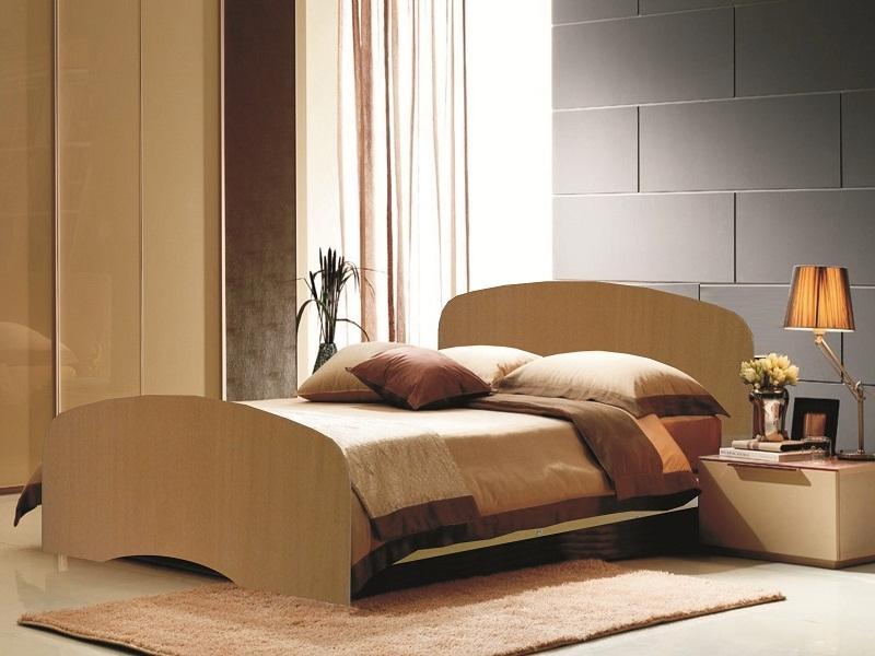 Кровать стандарт 1,2