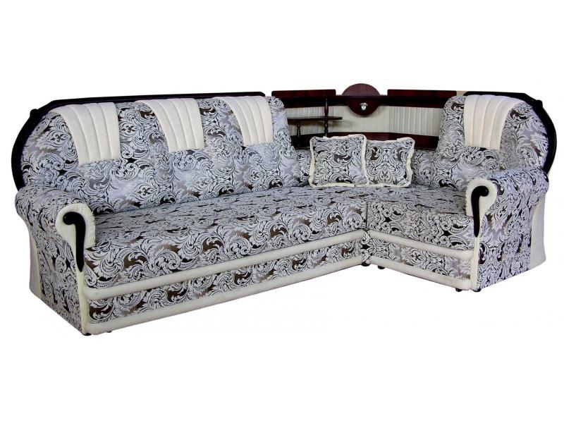 Угловой диван Модель 001