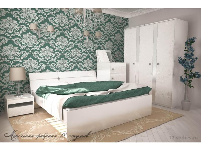 Спальный гарнитур Соблазн