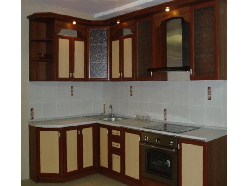 Кухня угловая «Екатерина»
