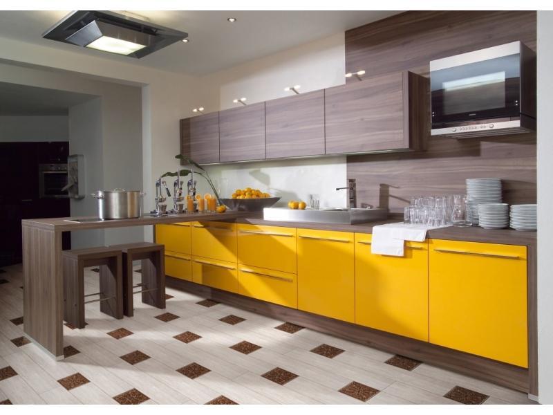 Кухонный гарнитур Nolte Kuechen 54