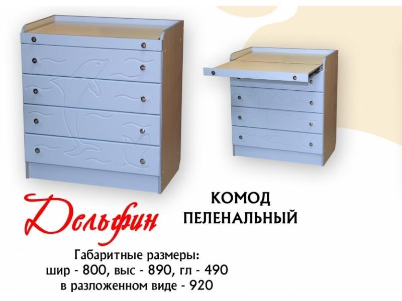Пеленальный комод ульяновск