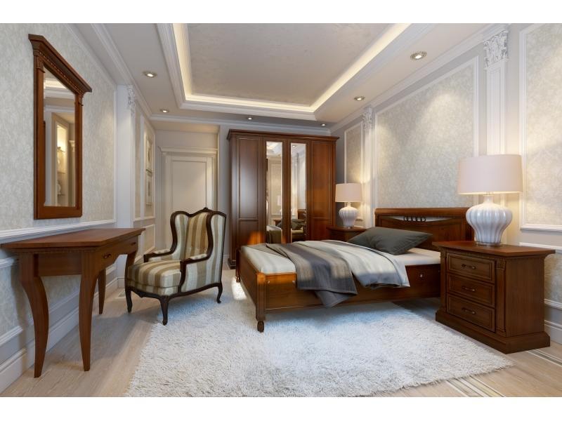 Спальня Venezia (Giliegio)