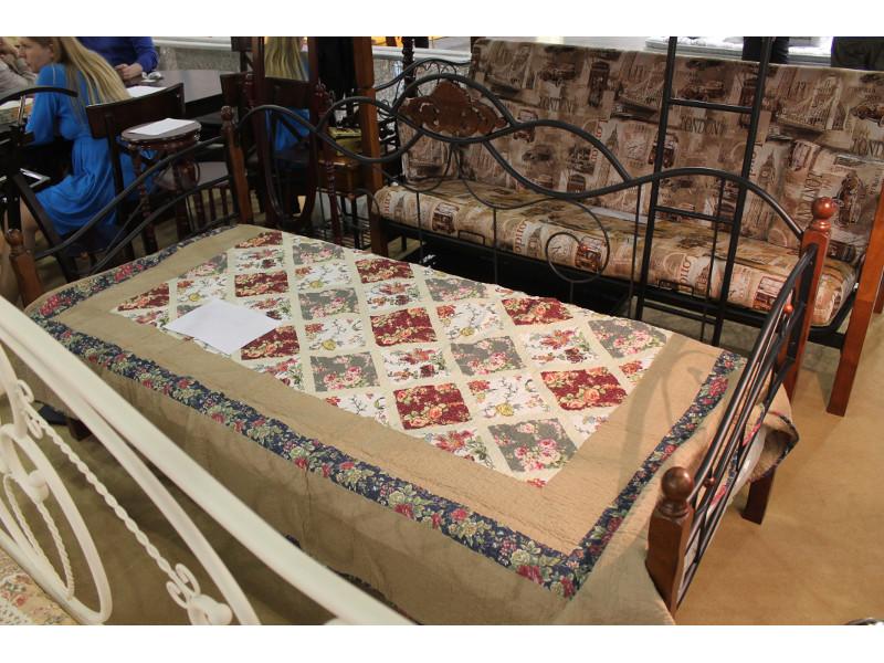 Мебельная выставка Москва: диван кровать